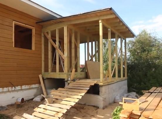 Прибудова до будинку — які є плюси?