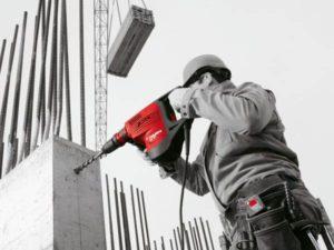 Зниження вибровязкости бетонних сумішей