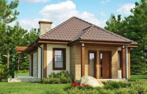Будинок на продаж — звернути увагу на вікна та двері