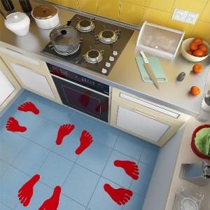 Ремонт кухні 7 м. кв метрів: поради та ідеї