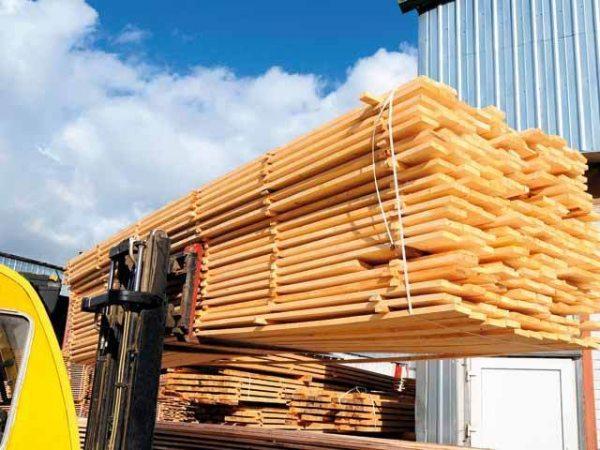 Правила перевезення різних видів будівельних матеріалів