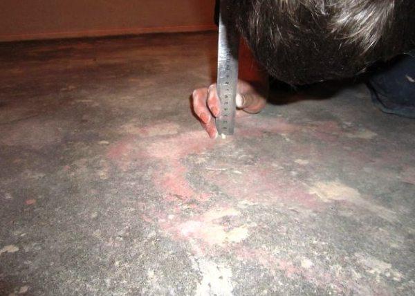 Як зробити рівну підлогу