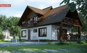 Особливості будівництва будинків