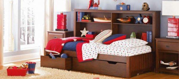Вибір дитячого ліжечка від 3 років: особливості і вдалі рішення