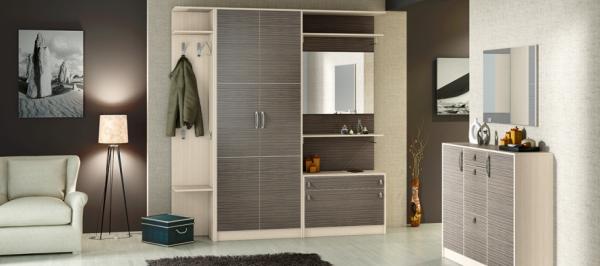 Модульні вітальні – конструкторський набір меблів «зроби сам»