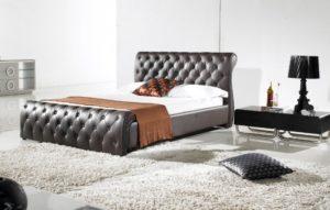 Ліжко для відпочинку