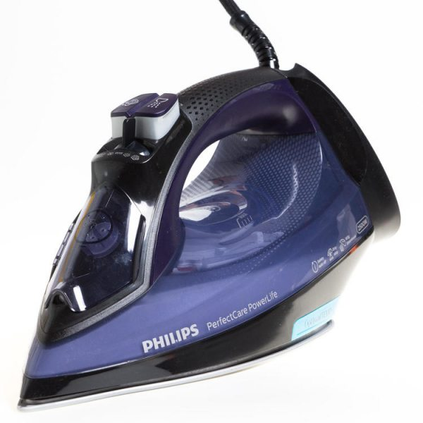 Огляд праски Philips GC3925/30