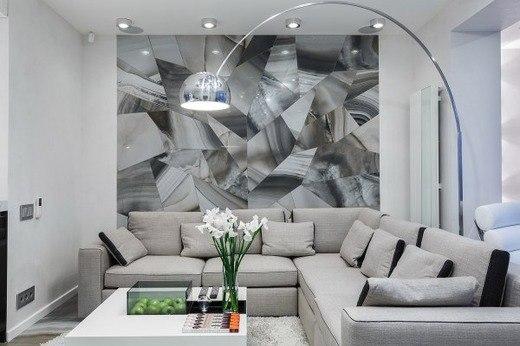 Дизайн квартири своїми руками