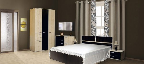 Шафа для одягу і білизни — необхідний предмет в будь-якому спальному приміщенні