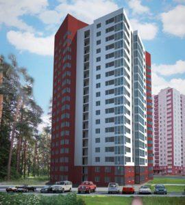Оренда двокімнатної або трикімнатної квартири в Ростові