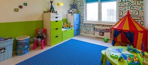 Дитячі меблі від Ікеа: функціональність, безпека, зручність