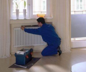 Заміна радіатора опалення своїми руками