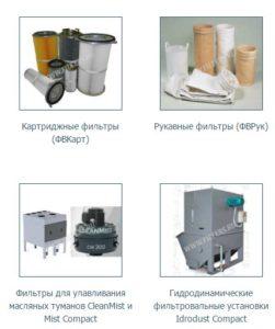 Вибір сучасних очисників і увлажнителей повітря