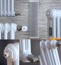 Чавунні радіатори опалення: переваги та недоліки