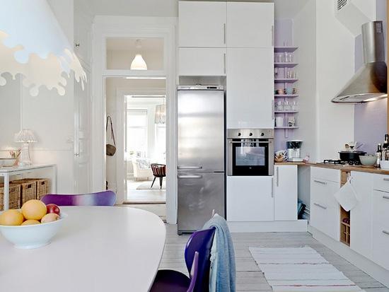 Ремонт кухні 9 м. кв метрів разом з дизайнерами