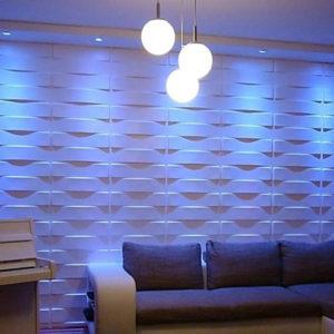 Поговоримо про дизайн стін