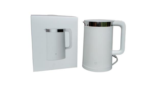 Огляд електричного чайника Xiaomi Mi Smart Electric Kettle. Просто чайник або щось більше?