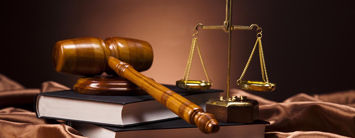 судові спори