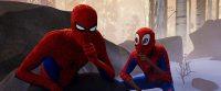 Каса США: прокат очолив мультфільм «Людина-павук: Через всесвіти»