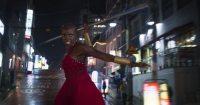 «Чорна Пантера»: віддалена сцена розкриває несподіваний союз. Відео
