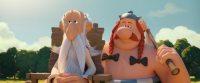 Каса Франції: французький мультфільм «Астерікс і таємне зілля» очолив кінопрокат (15.12.2018)