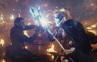 Каса Росії: «Зоряні війни: Останні джедаї» стартували краще «Ізгоя-Один» (14-17.12.17)