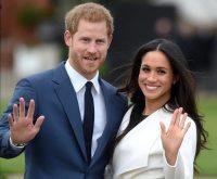 У США зняли фільм про кохання принца Гаррі і Меган Маркл. Відео