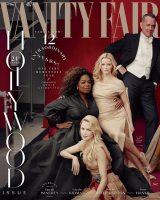 Триногий Різ Візерспун на обкладинці Vanity Fair розсмішила інтернет