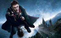 «Гаррі Поттер»: як народилася найбільша казка XXI століття