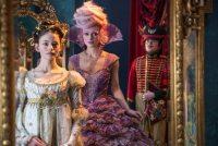 «Лускунчик і чотири королівства»: дивіться фрагмент з фільму-казки «Дісней»