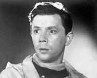 Пішов з життя Народний артист РФ Олег Анофріев