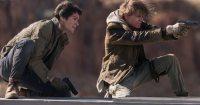«Той, що біжить в лабіринті 3»: дивіться трейлер фіналу кіносерії