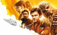 «Соло: Зоряні війни. Історії» – дивіться перший тизер