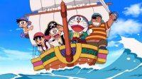 Каса Японії: новий «Дораемон» не підпустив до першої рядку «Найбільшого шоумена» (20.03.18)