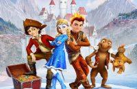 Російська франшиза «Снігова королева» стала міжнародним хітом