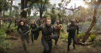 Розкрита таємна зв'язок фільмів «Чорна Пантера» і «Месники: Війна Нескінченності»