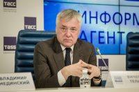 В'ячеслав Тельнов призначений головою Держфільмофонду