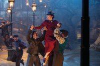 «Мері Поппінс повертається»: дивіться перші фрагменти з фільму