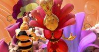 Мультфільм «Бджілка Майя і кубок меду» вийде в прокат 17 травня