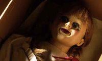 Фільм жахів «Прокляття Аннабель» викликає дивне поведінка у людей по всьому світу