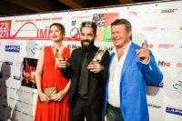 В День російського кіно в Ростові-на-Дону завершився фестиваль BRIDGE of ARTS