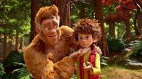 Що подивитися з дітьми в кіно у вихідні з 28 по 30 липня
