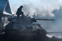 «Індустрія кіно»: про «Т-34» говорять зірки і творці фільму