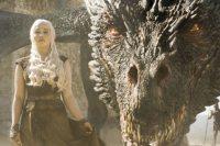Автор «Гри престолів» назвав свої улюблені фільми