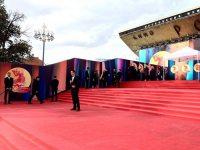 «Індустрія кіно» побувала на відкритті 39-го Московського міжнародного кінофестивалю
