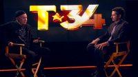 Олексій Сидоров: «Це не я зробив «Т-34», а «Т-34» зробив мене»