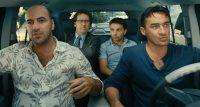 «Про що говорять чоловіки 3»: «Індустрія кіно» побувала на зйомках