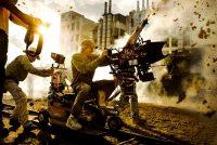 Режисер «Трансформерів» влаштував справжні вибухи на зйомках. Відео