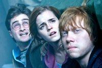 Джоан Роулінг розкрила таємницю «другого Гаррі Поттера»