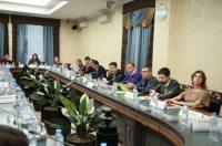 У Громадській Палаті РФ відбувся круглий стіл «Які сценарії потрібні кіноіндустрії»